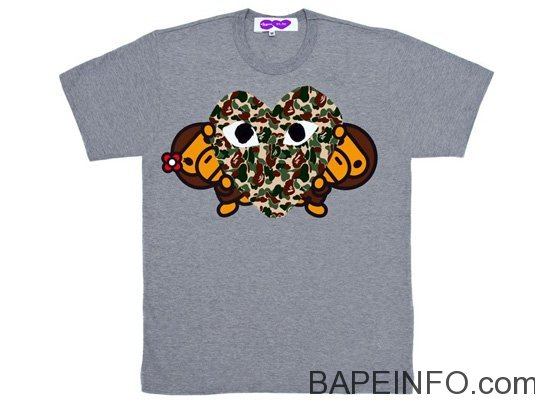 bape-comme-des-garcons-play-collection-valentines-day-tshirt