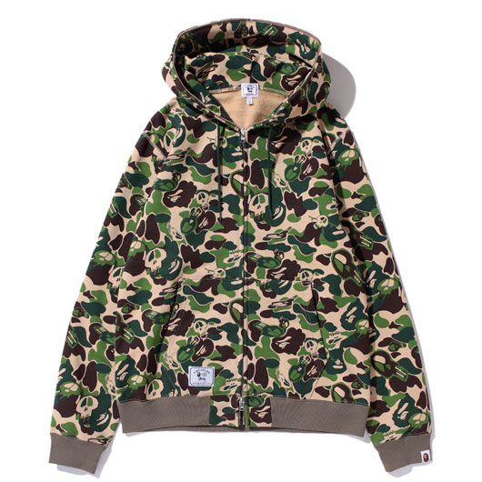 BAPEINFO.com | BAPE STUSSY COLLECTION