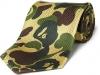 camouflage-print-tie