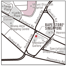 bape-store-signapore-map