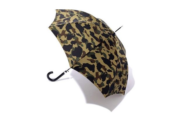 BAPE Umbrella - Summer 2011 Collection