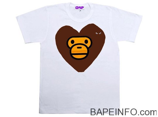 bape-comme-des-garcons-play-collection-valentines-day-tshirt3