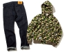 stussy-bape-collection-camo-hoodie-jeans